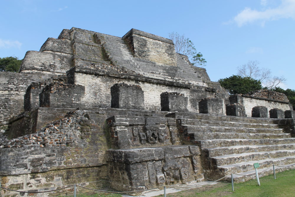 Altun Ha (1/2 day)